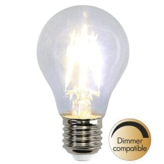 ILLUMINATION NORMAL LED KLAR 400LM E27 2700K 4W DIMBAR | Belysning.online